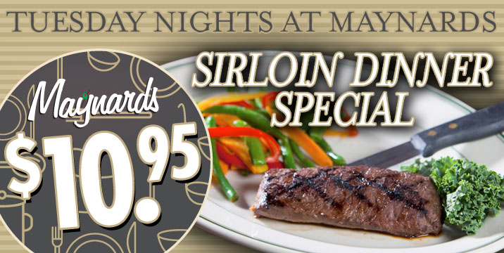 Daily-Specials_TuesdaySirloinDinner